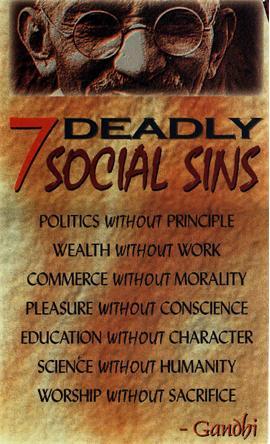 7 Deadly Social Sins 270x444